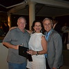 Jim Rock, Tracy Camaron and Anthony Guthmiller