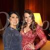 Rosalina Cárdenas and Zoe Vidalakis