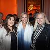 Helen Yoon, Lindsay Monroe and Sonja Bradley