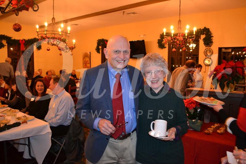 Don and Judy Nollar