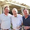 Chuck, Don and Matt Tapert