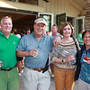 Kevin Cavanaugh, Bill and Peggy Heideman, and Lloyd Wong