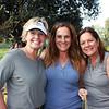 Patti Buckner, Lori Cuccia and Pana Gelt