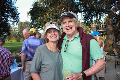 Jeff and Patti Buckner