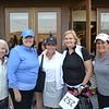 Gioia Pastre, Lisa Sloan, Lorrie Forgatch, Patty Zuber and Pana Gelt