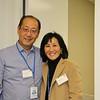 Doug and Debbie Kawamura