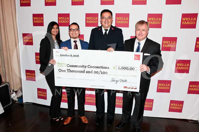 Wells Fargo Foundation Connects Community - Outlook Newspapers