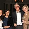 Avery Kim, Judge Jacqueline Nguyen, Henry Moravec and Tracy Green
