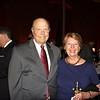 WJC President Marv Garrett and his wife, Judy