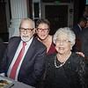 Richard Chernick, Elissa Barrett and Dorothy Nelson