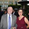 Craig de Recat and Elissa Barrett