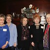 Carol Hill, Barbara Ilias, Sandra Coleman, Marcy Ludwig and Jean Smith