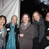 Laureen Chang, Cathy Dees, Elizabeth McGregor, Heidi Pidcoke and Erin Crowley