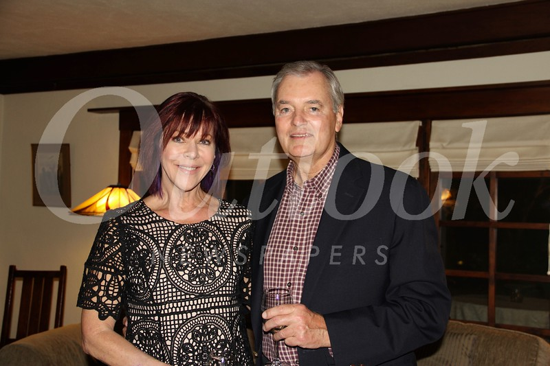 Catherine and Stan Schultz