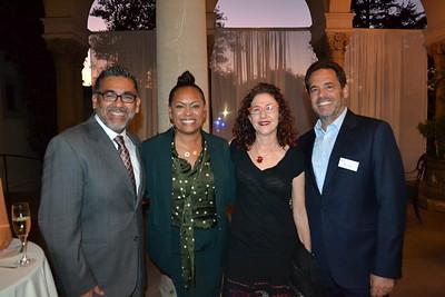Westridge Honors Donors at Leadership, Loyalty Event