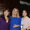 Diana O'Leary, Susi Pettersson and Tiffany Xu