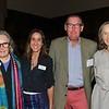Sigrid Burton, Susana Bautista, Max Brennan and Bette Cooper