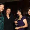 Jennet Chow, Jill Fung, Sharon Kwan and Laureen Chang