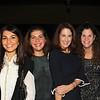 Shahbano Nawaz, Holly Hamdan, Sheri Bender and Sarah Snare Dahlen