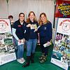 Tom Sawyer Camp: Kate Baxter, Sarah Horner Fish and Kathy Garcia