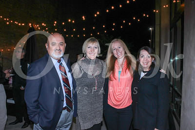 0491 Marcel Bonton, Kathy Gibson, Beth Winton and Sylvia Bonton