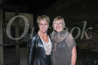 0489 JuliAnn Stitick and Kathy Gibson