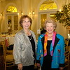 Lynn Cooper and Vice President Sharla Durant