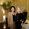 Pasadena Symphony Chief Executive Officer Lora Unger and Lisa Ashworth
