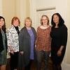 Asefeh Faraz Covelli, Heidi McLean, Cheri Strobel, Teresa Anderson-Dvoracek and Wadie Gravely