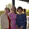 JoAnn Haydraft, Jane Laudeman and Lynn Geraci