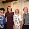 Phyllis Crandon, Michelle Mapel, Suzanne Sposato and Janet Stanford