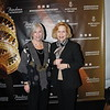 Mona Neter and Andrea Ambler-Hargrove