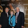 Mel Cohen with Jane and Dan Armel