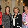 Sue Shieff, Lynn Cooper, Sharla Durant and Brenda Baity
