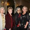 Marian Brown, Jane Armel, Halaine Rose, Gail Crotty and Georgeanna Erskine