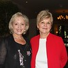 Gail Crotty and Kathryn Gillespie