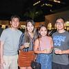 Sean Wu, Ashlee Liang, Nicole Wu and Juan Fung