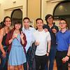 Giselle Pera, Dora Hardy, Justin Fong, Kai Chang, Dante Hardy and Randy Le