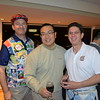 Tim Brunold, Ray Chung and Scott Walker