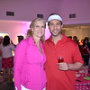 Linda Hooke and Tom Simmons