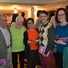 Allen and Weta Mathies, Jean Dea, Dr. Seth Vaccaro and Jenny Buchanan
