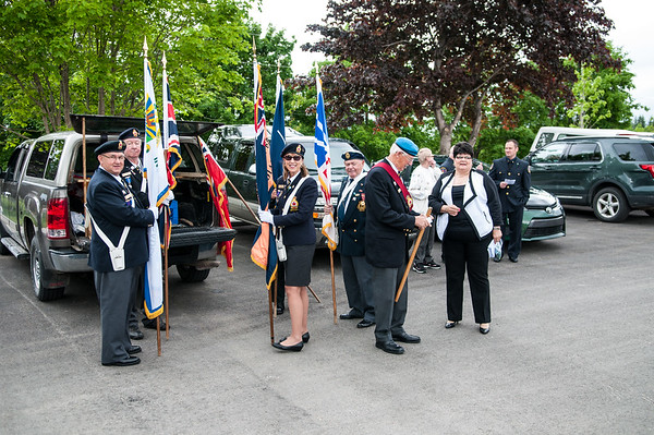 Memorial Day, July 1, 2016