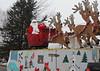 Santa Claus Parade 2014-8