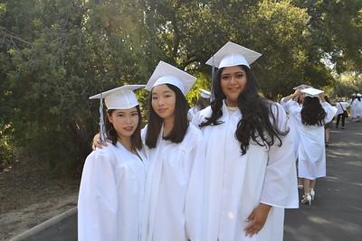 Alverno Heights Academy Graduation