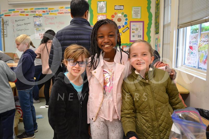 DSC_ Ruby Wawro, Sabreen El-Amin and Chloe Liskey 2159