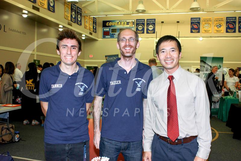 8415 Tanner Sherlock, Justin Yaeger and Robert Nguyen