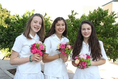 Congratulations to Westridge 8th Graders
