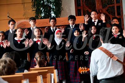 Daniel Pearl Interfaith Concert