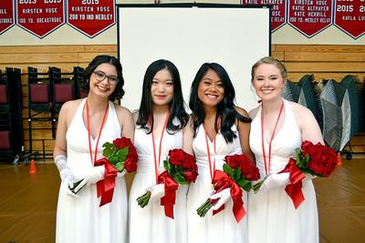 FSHA Says Farewell to Graduating Seniors