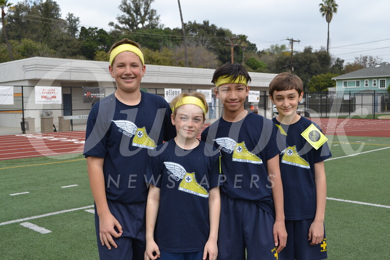 DSC_ Griffin Ulrich, Quinn Fagan, Lucas Bland and Joey Herrman 2694